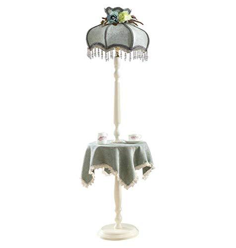 Nuokix Stehleuchte Helle Europäische Moderne minimalistische Stil Stehlampe Haus Dekoration