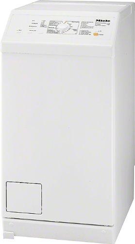 Miele W 665 F WCS Waschmaschine Toplader / A+++ B / 1200 UpM / 5.5 kg / Schontrommel / Fahrrahmen