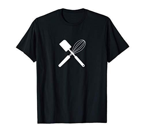 Hobby baker kuchenmeister batidor de masa Camiseta