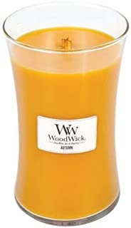 Best autumn woodwick candle Reviews