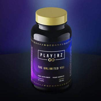 Playerz Nootropic