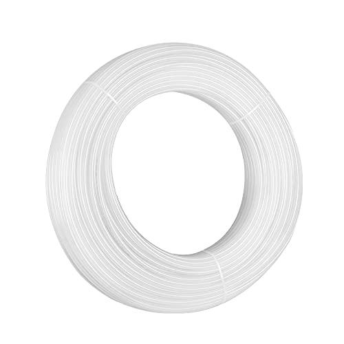 Cable Sleeves,Cubre Cables Tubo de alta temperatura PTFE TUBO Alta temperatura Politétrafluoro...