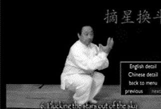 Traditional Chinese Kung Fu Vol. 1: Liu He Ba Fa