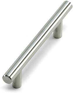 Satin Chrome Laurey 34539 Tech 1-1//4-Inch Diameter Knob