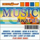 Drew's Famous Music Awards