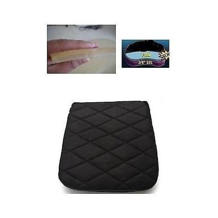 IND STURGIS Driver seat Gel pad for Triumph Bonneville T100