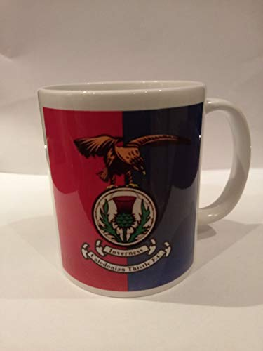 Inverness Caladonian Thistle FC Ceamic Mug/Cup