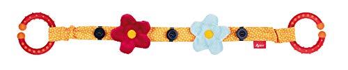 Sigikid, meisjes en jongens, Sigimix Ketting voor auto's. multicolor