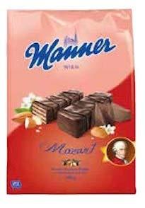 Manner (Mozart/Mandel-Haselnuss)