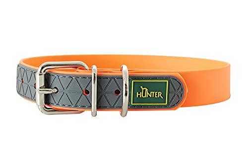Hunter - Convenience 42-50Cm Orange Collar
