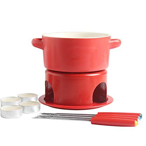 fondue cerámica fabricante QYQCX