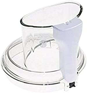 Magimix 3200XL 3160XL Lid White Handle