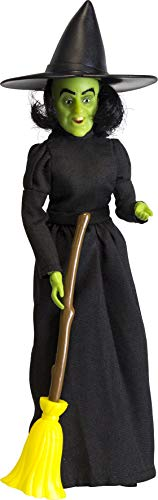 Mego The Wizard of Oz Wicked Witch 62932 Collectible Figurines for Ages 8 Years and Above
