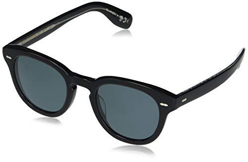 Gafas de Sol Oliver Peoples CARY GRANT SUN OV 5413SU Black/Blue 48/22/145 unisex