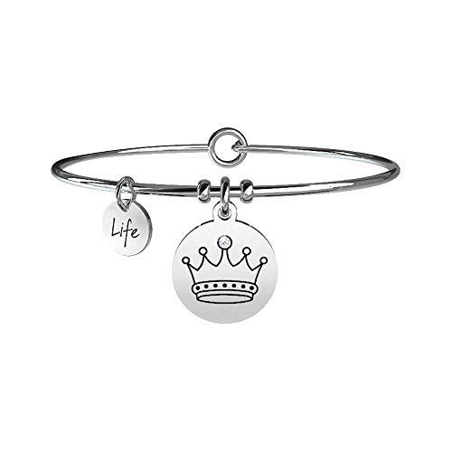 Corona Carisma, Unica, Argento