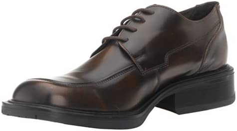 Kenneth Cole Unlisted Men's Box Trot Apron Toe Tie Oxford Shoe