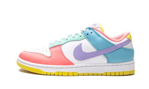 Nike Dunk Low, Multicolore, 40