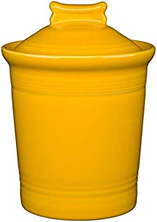 Fiesta Dog Bone Treat Jar