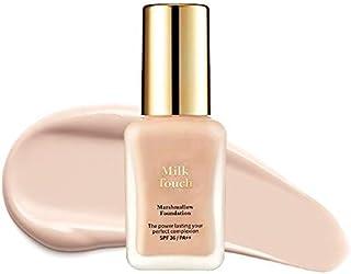 [Milk Touch] Marshmallow Foundation / [ミルクタッチ]マシュィメルロウファンデーション (マシュィメルロウファンデーション21号) [並行輸入品]