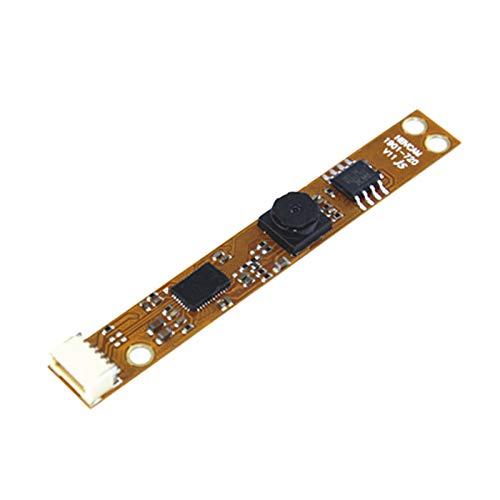 Lopbinte OV9726 USB Webcam Cámara Módulo 1MP Lente 74 Grados Unidad Libre para Portátil