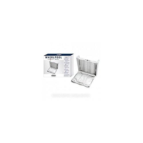 Whirlpool–Luftentfeuchter für Ruhm Beutel Cong X3–481281719244