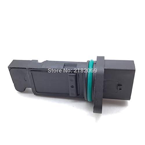 LYJUN Air Flow Meter MAF-Sensor for Audi A4 TT Quattro VW Beetle Jetta Golf Passat 1.8T 2000-2006 06A906461L 0280218063 0280218064