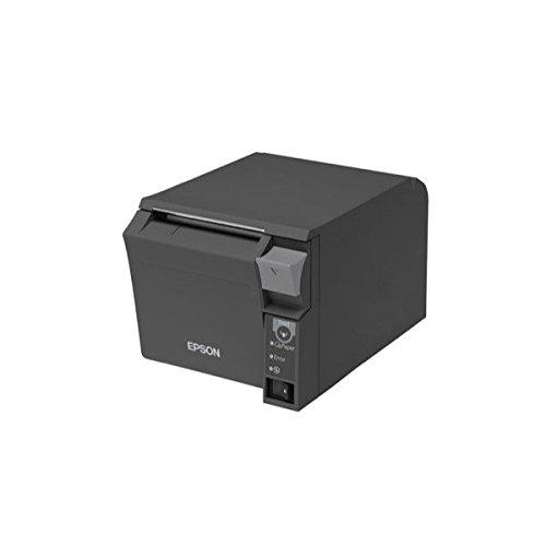 Epson TM-T70II (024B2) - POS/Mobile Printers, POS, Thermal, 80 mm, 56/42, Wired, USB Type-B, Serial