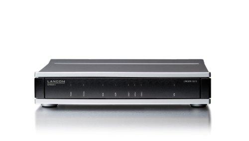 Lancom 1631E Business VDSL/VPN/DSL-Router Gigabit Ethernet (10/100/1000 Mbit/s, USB 2.0)