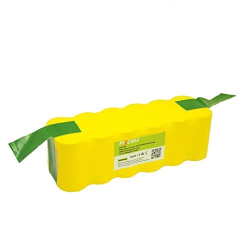 SAUGROBOTER batteria Li-ion 14.4v 3000mah PER IROBOT ROOMBA 564 565 590