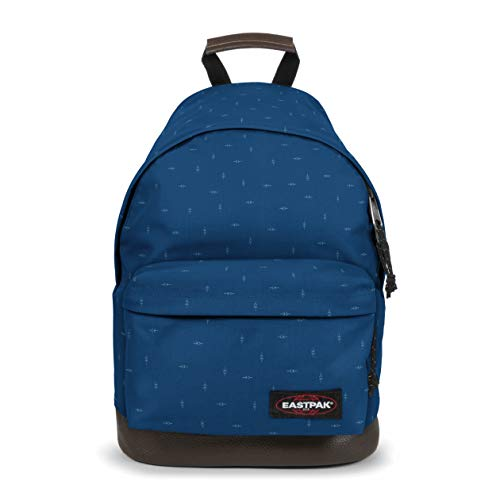 Eastpak Wyoming Backpack, 40 cm, 24 L, Blue (Tribe Arrows)