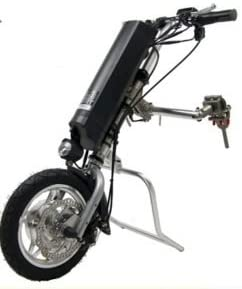 Electric Powered Motorized Wheelchair 誕生日 お祝い Attachment S for Any Cycle 年末年始大決算