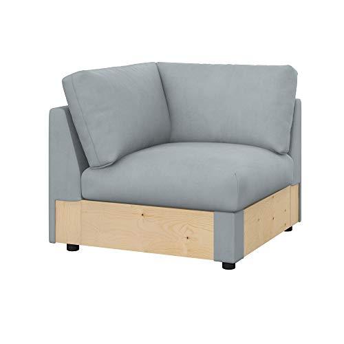 Soferia - Funda de Repuesto para IKEA IKEA VIMLE (1 Asiento)