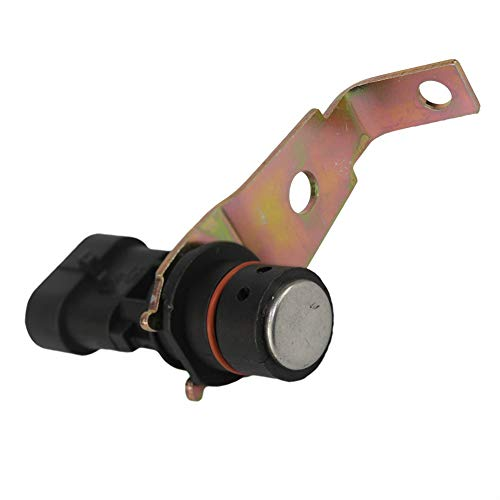 ZBN 12596851 5S1695 SS10125 10456042 Crankshaft Position Sensor Compatible With GMC Pickup Chevy Silverado Suburban C1500 K1500 K2500 K3500 G30 P30 Cadillac