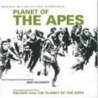 オリジナル・サウンドトラック「猿の惑星」
