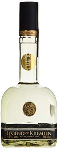 LEGEND OK KREMLIN Vodka 40% Vol, 70 cl