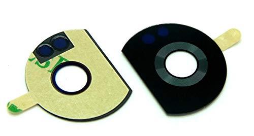 handywest für Motorola Moto Z2 Play XT1710 Kamera Camera Glas Linse Ersatz Kameraglas + Kleber