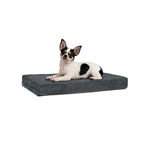 60% off Memory Foam Pet Bed Use promo code: ENOV8PZD Works on all options with no quantity limit