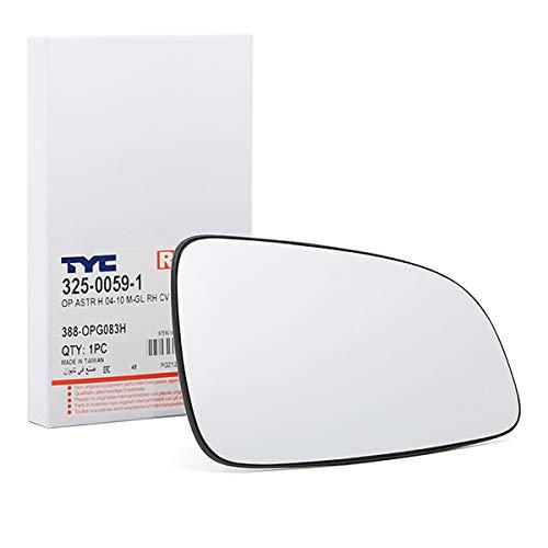 DAPA 1113129 Spiegelglas