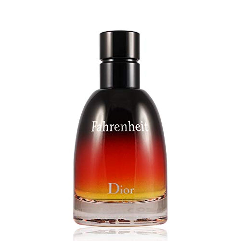 緩めるチート浴室クリスチャン ディオール(Christian Dior) ファーレンハイト ル パルファン EDP SP 75ml[並行輸入品]