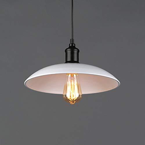 AI LI WEI mooie lampen/Retro Industrial E27 lampen oorbellen restaurant bar café lichten creatief smeedijzeren lampafdekking