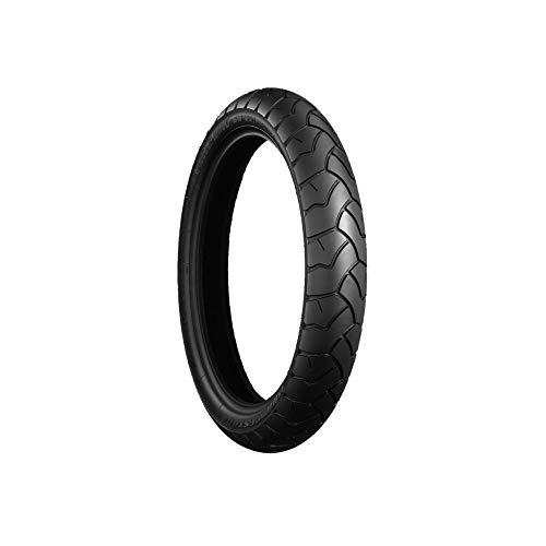 Bridgestone bw501 'F' (FR) hon 110/80 R19 59 V – Pneu Moto