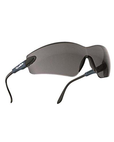 Bolle Gafas Viper II - Humo lente azul eléctrico Marco