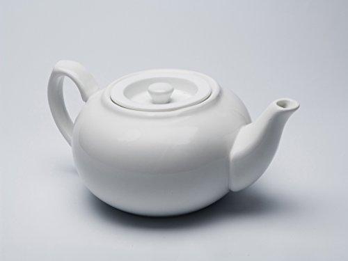 Théière « Tanaka » en porcelaine, Porcelaine fine Porcelaine, 0,6 L