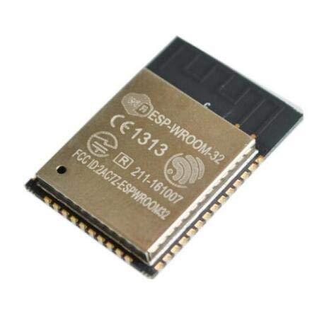 10 Stück ESP-32SESP-WROOM-32 ESP32 ESP-32 Bluetooth- und WIFI-Dual-Core-CPU mit geringem Stromverbrauch MCU ESP-32