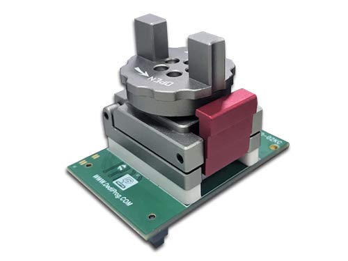 DediProg N-UFS-050-FBGA153-115130-02KC