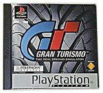 Gran Turismo Platinum - Playstation - PAL