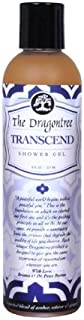 Natural Aromatherapy Body Wash – (Transcend) – A Spirited Blend of Amber, Vetiver & Ginger – Contains Essential Oils to Ke...