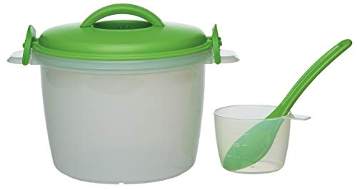 Prep Solutions by Progressive Rice Cooker
