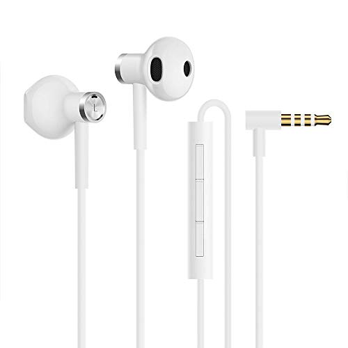 Xiaomi zbw4 406ty 3.5 mm Dual Membrana Auriculares