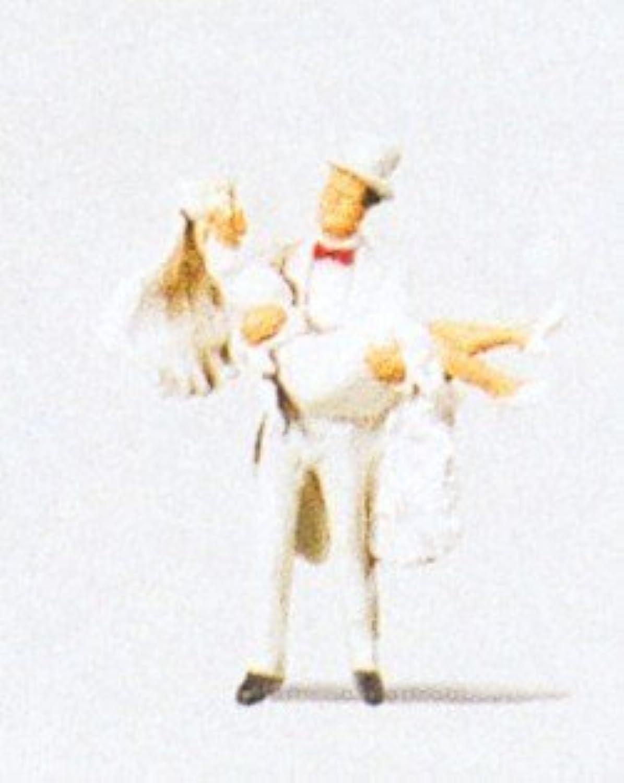 el mejor servicio post-venta Preiser HO Scale Wedding Couple Couple Couple by Preiser  A la venta con descuento del 70%.